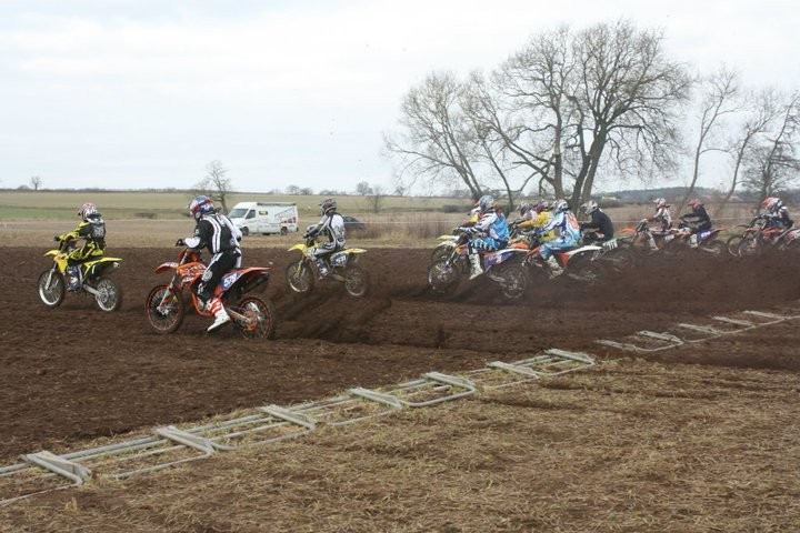 Shifnal Motocross Track, click to close